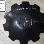 disc 510 mm